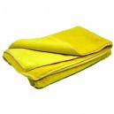 Микрофибровое полотенце для сушки автомобиля Extra Large 80х62