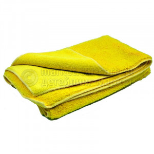 Микрофибровое полотенце Vogelchen для сушки автомобиля Extra Large 80х62