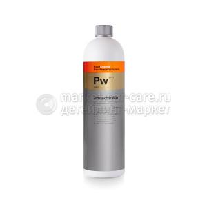 Консервирующий воск Koch Chemie ProtectorWax, 1л