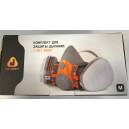 Полумаска JetaPro Safety 6500, размер М