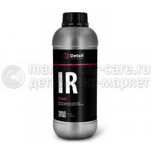 Очиститель кузова и дисков Detail IR (Iron) 1000 мл