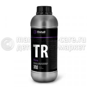 Чернитель шин Detail TR (Tire).1000мл