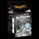 Нейтрализатор запахов Meguiar's Air Re-Fresher Black Chrome Scent, 74 мл.
