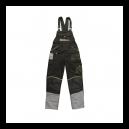 Проф. одежда для мойщиков авто КОМБИНЕЗОН черный размер S 58791-S