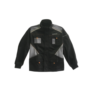 Проф. одежда для мойщиков авто КУРТКА черная размер L