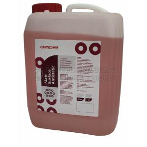 Защита пластиковых, виниловых и резиновых поверхностей CarTech Pro Matt Surface Antistatic.5 кг