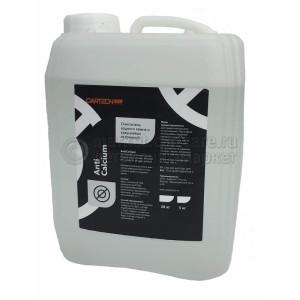 Очиститель поверхности от водного камня и кальциевых отложений CarTech Pro Anti Calcium. 5 кг