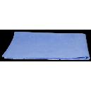 Замша 49х40 синяя 330 гр