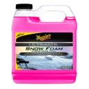 Автомобильный шампунь Meguiar's Ultimate Snow Foam Extreme Cling Wash 946 мл.