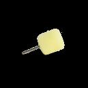 Полировальная насадка для дримера (овал) комплект 5 шт.
