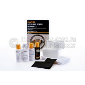 Набор для восстановления кожаного руля LeTech Leather Steering Wheel Kit
