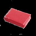 Чистящая глина HANKO S-CLAY BAR RED