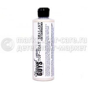 Защитный состав Chemical Guys EXTREME TOP - COAT PAINT SEALANT + 3X CARNAUBA - SAMPLE (16 OZ.)