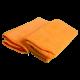 Микрофибровая салфетка Hanko оранжевая, 40x40см, 2шт