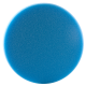 Полировальный диск Hanko средней жесткости голубой (гладкий), 150х25мм