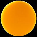 Полировальный диск Hanko жесткий желтый (гладкий), 150х25мм