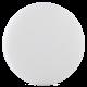 Полировальный диск Hanko жесткий белый (гладкий), 150х30мм