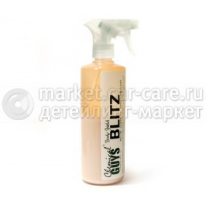 Очиститель Chemical Guys BLITZ ACRYLIC SPRAY SEALANT - SAMPLE - (16 OZ.)