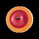 Диск-подошва Hanko для крепления полировальных дисков РЕЗЬБА М14, диаметр 130мм
