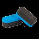 Поролоновый аппликатор с сотами LERATON APP3