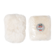 Двухсторонняя варежка для мойки из мериноса LERATON MERINO MITT MW2