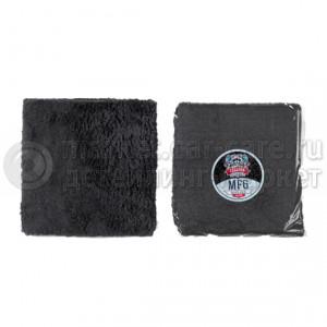 Плюшевая полировальная микрофибра LERATON BLACK JACK MF6 40x40
