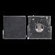 Микрофибра LERATON GREY STANDART MF8 40x40