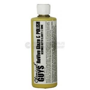 Полироль Chemical Guys REVIVE GLAZE & POLISH - SAMPLE (16 OZ.)