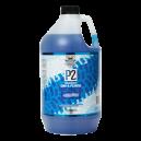 Кондиционер для резиновых поверхностей и шин LERATON P2, 3.8л
