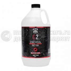 Очиститель битума LERATON G2, 3,8л