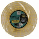Сепаратор для ведра сетка LERATON BS2 желтый