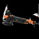 Полировальная машинка эксцентриковая AuTech