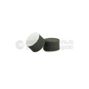 Круг для полировки - поролон 50*30 чёрный