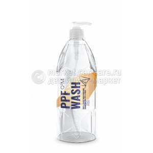 Ручной шампунь для PPF пленок и ЛКП Gyeon Q²M PPF Wash 1000 ml