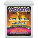 Металлическая вата Wizards Metal Polish для мотоциклов