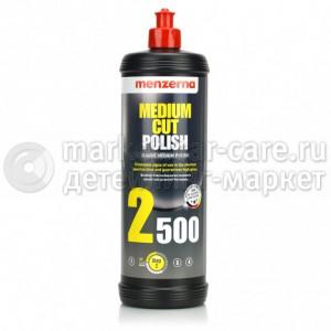 Среднеабразивная полировальная паста Menzerna MCP2500 (PO203), 1л