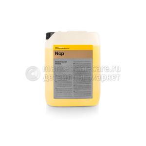 Консервирующая пенная полировка Koch Chemie NANOCRYSTAL POLISH, 10 Л