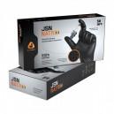 Износостойкие нитриловые перчатки JetaPro JSN NATRIX XXL, 50 шт