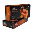 Износостойкие нитриловые перчатки JetaPro JSN NATRIX M, 50 шт