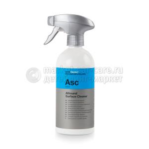 Специальный антиаллергенный очиститель поверхностей Koch Chemie Allround Surface Cleaner, 500 мл