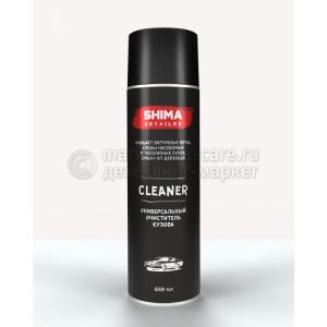 Универсальный очиститель кузова SHIMA DETAILER CLEANER, 650 мл
