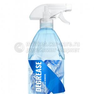 Мощный и безопасный универсальный очиститель Gyeon Q²R Degrease, 1000 ml