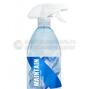 Кварцевый протектант для экспресс-ухода Gyeon Q²R Maintain, 1000 ml