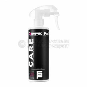Гидрофобное защитное покрытие Ceramic Pro Care 300 мл.