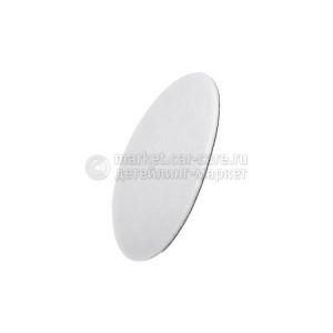 "160 мм  круг для полировки стекла / 160mm (6.5"") Glass Polishing GRIP Disc"