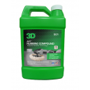 РЕЖУЩАЯ ПАСТА 3D AAT 501 CUTTING COMPOUND, 3,78л