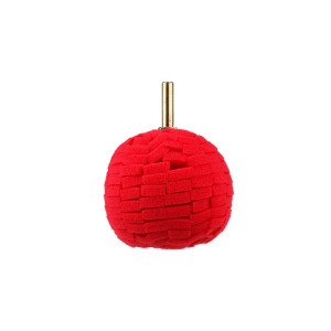 "70 мм шар для полировки дисков колес (мягкий) /70mm (3"") Wheel Polishing Ball"