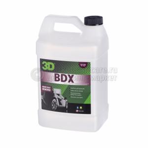 Средство для очистки дисков и ЛКП 3D BDX, 3,78л