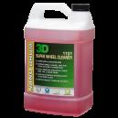 Чистящее средство для колес (супер концентрат) 3D SUPER WHEEL CLEANER, 3,78л