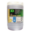 Чистящее средство для колес (супер концентрат) 3D SUPER WHEEL CLEANER, 22,71л